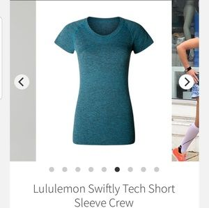 Lululemon in excellent condition
